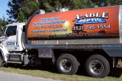 2-4200 GALLON TRUCKS